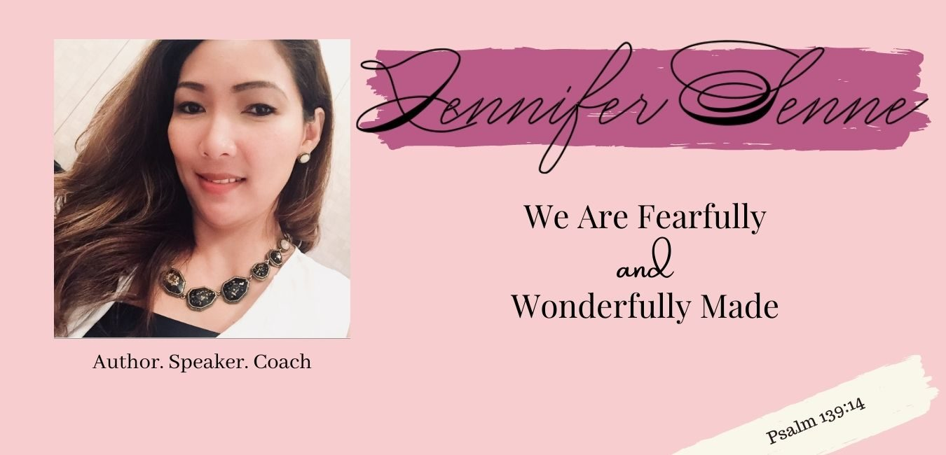 Jennifer's Empowering Stories